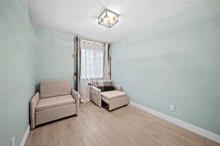 Photo 9: 201 3641 W 29TH Avenue in Vancouver: Dunbar Townhouse for sale (Vancouver West)  : MLS®# R2549344