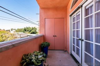 Photo 5: HILLCREST Condo for rent : 2 bedrooms : 3620 3Rd Ave #208 in San Diego
