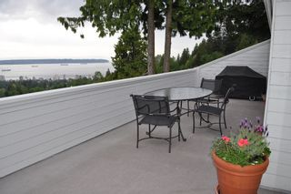 Photo 11: 1338 CAMRIDGE Road in West Vancouver: Chartwell House for sale : MLS®# V830673