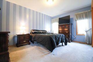 Photo 10: 197 Woodside Crescent in Winnipeg: Kildonan Meadows Residential for sale (3K)  : MLS®# 202117834