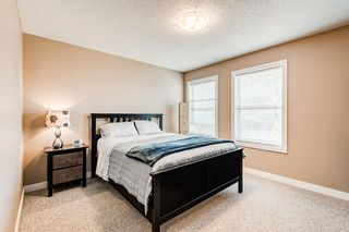 Photo 18: 10 Luxstone Point SW: Airdrie Semi Detached for sale : MLS®# A1146680