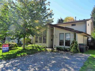 Photo 1: 1261 BEEDIE Drive in Coquitlam: River Springs House for sale : MLS®# R2110382