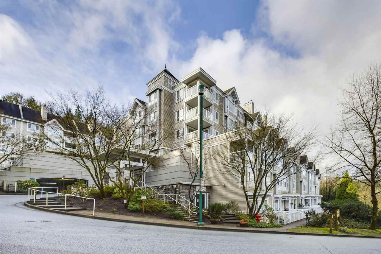 "Main Photo: 8 3033 TERRAVISTA Place in Port Moody: Port Moody Centre Townhouse for sale in ""GLENMORE"" : MLS®# R2555709"