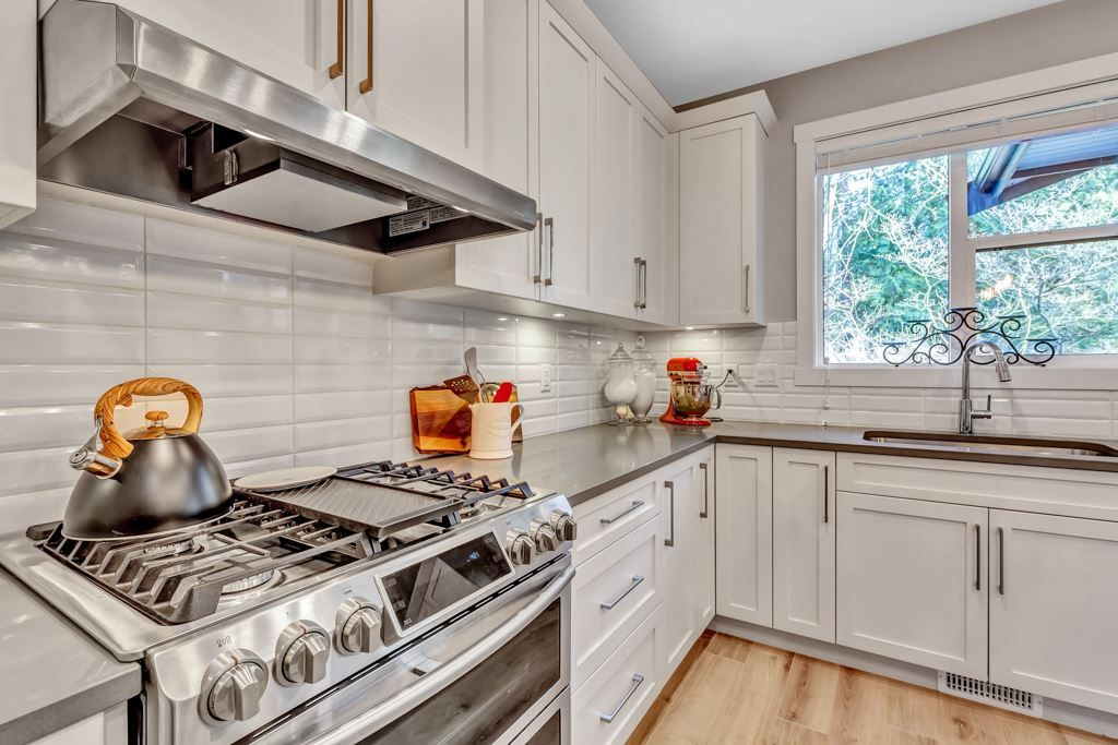 """Photo 21: Photos: 21 3618 150 Street in Surrey: Morgan Creek Townhouse for sale in """"Viridian"""" (South Surrey White Rock)  : MLS®# R2567751"""