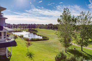 Main Photo: 301 405 Cartwright Street in Saskatoon: The Willows Residential for sale : MLS®# SK871781
