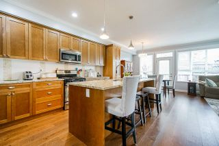 """Photo 8: 32 7059 210 Street in Langley: Willoughby Heights Townhouse for sale in """"ALDER"""" : MLS®# R2493055"""