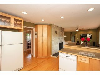 Photo 8: 11876 77A Avenue in Delta: Scottsdale House for sale (N. Delta)  : MLS®# F1412200