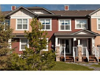 Photo 20: 91 148 CHAPARRAL VALLEY Gardens SE in Calgary: Chaparral House for sale : MLS®# C4034685