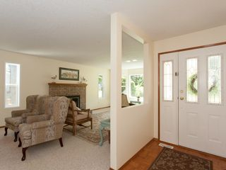 Photo 4: 1057 CENTRE ROAD in North Qualicum: House for sale : MLS®# 424675