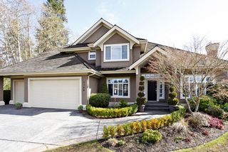 """Photo 21: 2148 138TH Street in Surrey: Elgin Chantrell House for sale in """"CHANTRELL PARK ESTATES"""" (South Surrey White Rock)  : MLS®# F1403788"""