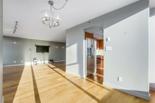 Photo 6: 2202 1000 BEACH AVENUE in Vancouver: Yaletown Condo for sale (Vancouver West)  : MLS®# R2324364