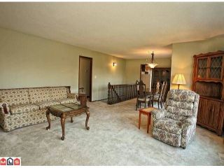 Photo 5: 35122 HIGH Drive in Abbotsford: Abbotsford East House for sale : MLS®# F1226220