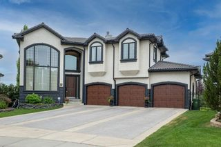 Main Photo: 34 Arbour Vista Terrace NW in Calgary: Arbour Lake Detached for sale : MLS®# A1131543