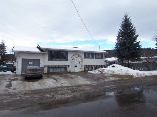 Main Photo: 484 RITCHIE Avenue: Quesnel - Town House for sale (Quesnel (Zone 28))  : MLS®# R2029328