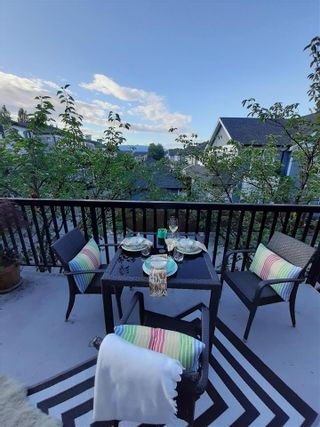 Photo 8: 5 11060 BARNSTON VIEW Road in Pitt Meadows: South Meadows Townhouse for sale : MLS®# R2560911