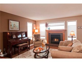 Photo 13: 48 COUGARSTONE Court SW in Calgary: Cougar Ridge House for sale : MLS®# C4045394