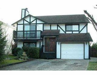 Photo 2: 19488 114B AV in Pitt Meadows: South Meadows House for sale : MLS®# V574367
