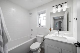Photo 16: 912 E 17 Avenue in Vancouver: Fraser VE 1/2 Duplex for sale (Vancouver East)  : MLS®# R2508267