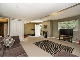 """Photo 16: 55 11720 COTTONWOOD Drive in Maple Ridge: Cottonwood MR Townhouse for sale in """"COTTONWOOD GREEN"""" : MLS®# R2184980"""