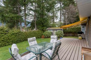 Photo 15: 1009 CYPRESS Place in Squamish: Brackendale House for sale : MLS®# R2301344
