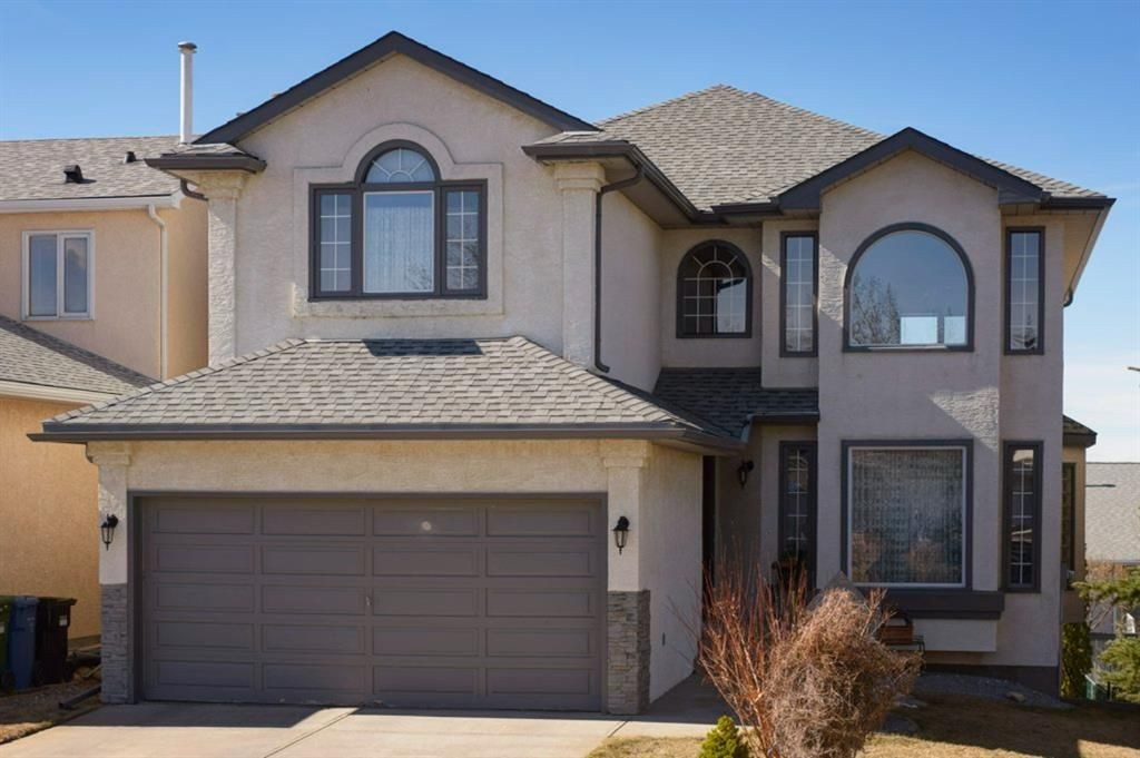 Photo 1: Photos: 142 Arbour Summit Close NW in Calgary: Arbour Lake Detached for sale : MLS®# A1102229