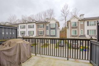 "Photo 13: 80 3010 RIVERBEND Drive in Coquitlam: Coquitlam East Townhouse for sale in ""WESTWOOD BY MOSAIC"" : MLS®# R2152995"