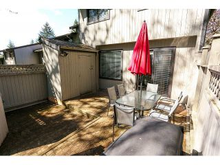 Photo 18: 898 CUNNINGHAM LN in Port Moody: North Shore Pt Moody Condo for sale : MLS®# V1116734
