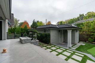 Photo 39: 1376 W 26TH Avenue in Vancouver: Shaughnessy House for sale (Vancouver West)  : MLS®# R2613165