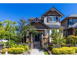 Photo 1: 19875 72 Avenue in Langley: Willoughby Heights House for sale : MLS®# R2082231