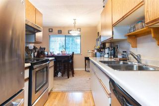"""Photo 10: 315 1195 PIPELINE Road in Coquitlam: New Horizons Condo for sale in """"Deerwood Court"""" : MLS®# R2147039"""