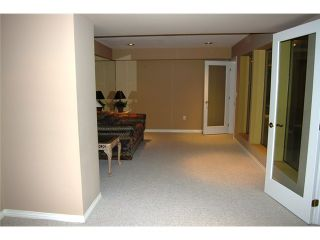 """Photo 9: 17 5201 OAKMOUNT Crescent in Burnaby: Oaklands Townhouse for sale in """"THE HARTLANDS"""" (Burnaby South)  : MLS®# V849667"""