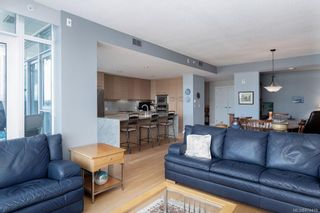 Photo 5: 502 9809 Seaport Pl in : Si Sidney North-East Condo for sale (Sidney)  : MLS®# 874419