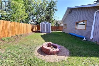 Photo 36: 1360 LaCroix CRES in Prince Albert: House for sale : MLS®# SK868529