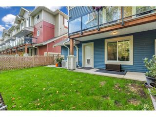 """Photo 39: 99 20498 82 Avenue in Langley: Willoughby Heights Townhouse for sale in """"GABRIOLA PARK"""" : MLS®# R2536337"""