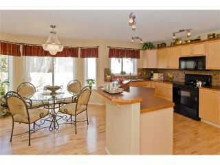 Photo 11: 87 WENTWORTH Circle SW in Calgary: West Springs House for sale : MLS®# C4055717