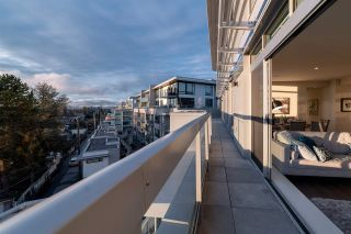 """Photo 35: 501 5189 CAMBIE Street in Vancouver: Cambie Condo for sale in """"CONTESSA"""" (Vancouver West)  : MLS®# R2561508"""