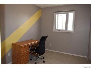 Photo 7: 74 Gull Lake Road in Winnipeg: Waverley Heights Residential for sale (1L)  : MLS®# 1626043