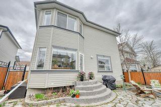 Photo 49: 43 Crystalridge Crescent: Okotoks Detached for sale : MLS®# C4297464