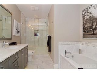 """Photo 6: 33 33460 LYNN Avenue in Abbotsford: Central Abbotsford Townhouse for sale in """"ASTON ROW"""" : MLS®# F1440584"""