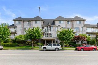 """Photo 28: 101 3128 FLINT Street in Port Coquitlam: Glenwood PQ Condo for sale in """"Fraser Court Terrace"""" : MLS®# R2582771"""