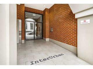 """Photo 24: 508 14 BEGBIE Street in New Westminster: Quay Condo for sale in """"INTERURBAN"""" : MLS®# R2503173"""