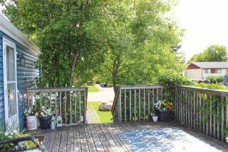 Photo 11: 5104 53 Avenue: Cold Lake Manufactured Home for sale : MLS®# E4164375