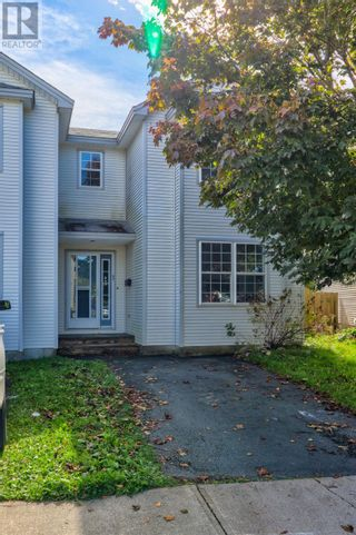 Photo 1: 63 Moss Heather Drive in St. John's: House for sale : MLS®# 1237786
