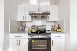 """Photo 8: 806 5657 HAMPTON Place in Vancouver: University VW Condo for sale in """"STRATFORD"""" (Vancouver West)  : MLS®# R2541354"""