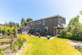 Photo 28: 5142 58B Street in Delta: Hawthorne Duplex for sale (Ladner)  : MLS®# R2584643