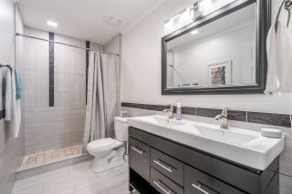 """Photo 26: 303 1180 FALCON Drive in Coquitlam: Eagle Ridge CQ Townhouse for sale in """"FALCON HEIGHTS"""" : MLS®# R2501001"""