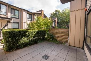 """Photo 4: 12 3728 THURSTON Street in Burnaby: Central Park BS Townhouse for sale in """"THURSTON"""" (Burnaby South)  : MLS®# R2493897"""