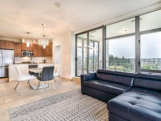 """Photo 5: 2002 280 ROSS Drive in New Westminster: Fraserview NW Condo for sale in """"The Carlyle"""" : MLS®# R2577017"""