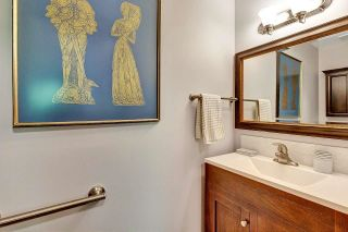 """Photo 23: 402 15991 THRIFT Avenue: White Rock Condo for sale in """"Arcadian"""" (South Surrey White Rock)  : MLS®# R2621325"""