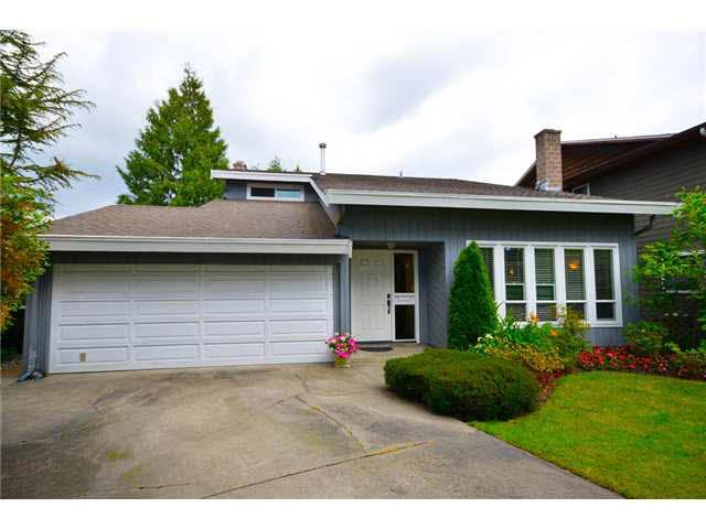 Main Photo: 10300 Hollybank Dr in Richmond: Steveston North House for sale : MLS®# V1126932
